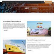 WEBSITE PT. ADILUHUNG SARANASEGARA INDONESIA 2