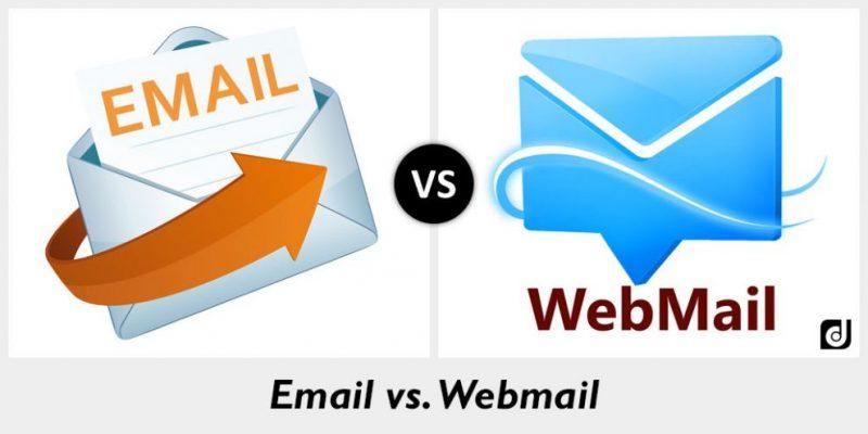 Cara Setting Webmail Ke Hp Outlook Thunderbird Terbaru