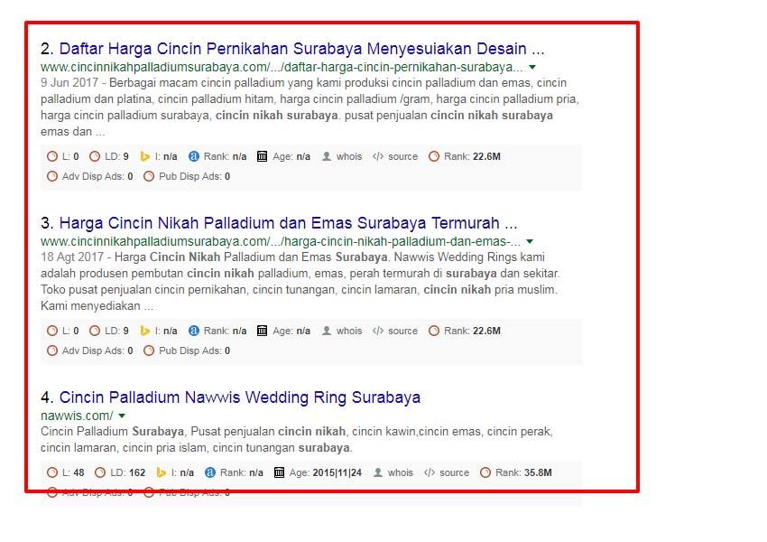 website cincin nikah surabaya
