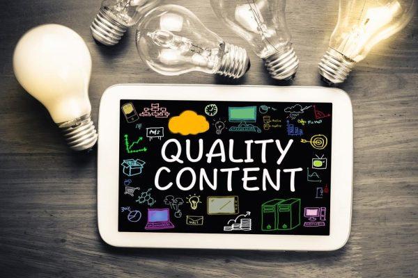 quality content yang bisa di jadikan backlink yang bagus